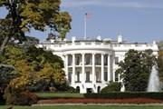 Белый дом - временная резиденция Дональда Трампа // Newsweek