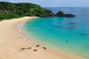 Лучший пляж мира - Байя-до-Санчо  // Daily Express