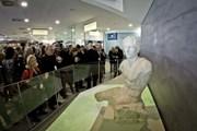 Пассажиры аэропорта смогут погрузиться в античную историю. // italia-ru.com