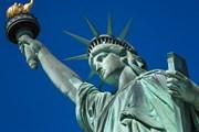 Статуя Свободы - главная достопримечательность США. // Smithsonian Magazine