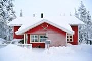 Спокойный отдых на лоне природы предлагает туристам Финляндия. // O C Ritz, shutterstock