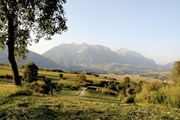 Итальянский ландшафт // trentino.it