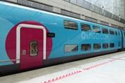 Во Франции останется один бренд бюджетных поездов - Ouigo // Юрий Плохотниченко