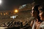 Туристам покажут Колизей после захода солнца. // coopculture.it
