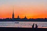 Санкт-Петербург - романтическая столица России. // peterburg.ru