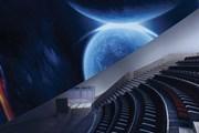 Планетарий отправит туристов в космос. // cittadellascienza.it