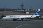 У JetBlue самый высокий процент высаженных без их согласия пассажиров // Юрий Плохотниченко