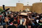В Египте сохраняется повышенная террористическая опасность. // Amr Abdallah Dalsh, Reuters