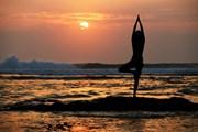 Йога-туры по России набирают популярность. // dmitry islentev, shutterstock