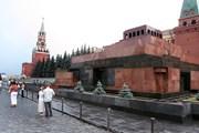 Мавзолей работает четыре дня в неделю. // tvc.ru