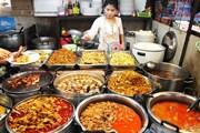 Бангкок назван городом с лучшей в мире уличной едой. // seriouseats.com