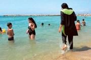 Неженатых мужчин не пустят на пляжи. // Gulf News