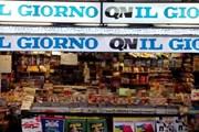 Власти Милана хотят возродить киоски прессы. // ilgiorno.it