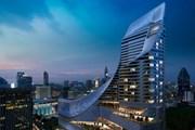 Отель Park Hyatt Bangkok  // hyatt.com