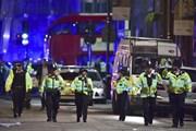 Лондон вновь подвергся террористическим атакам. // Washington Times