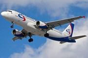 Туристов из Самары доставят на Airbus A320.