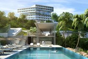 Отель LUX Bodrum Resort & Residences  // luxresorts.com