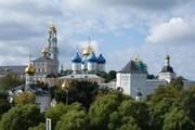 Сергиев Посад - лидер топ-10 // города-россия.рф