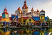 """""""Сочи Парк"""" работает в России три года. // sochipark.ru"""