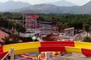 Аквапарк расположен в городе Требинье, близ границы с Черногорией и Хорватией. // trebinjelive.info