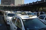 Городские власти повысили стоимость проезда в такси. // ischiareview.com