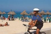 На испанских пляжах следят за порядком. // espanarusa.com