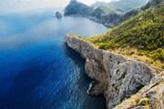 Балеарские острова не справляются с потоком туристов. // metoffice.gov.uk