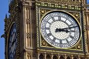 Часовую башню британского парламента отремонтируют. // chrisdorney, shutterstock