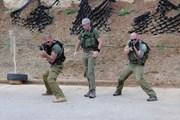 Занятия проводят опытные военные. // caliber3range.com