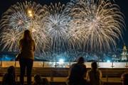 В фестивале примут участие команды из восьми стран. // 360tv.ru
