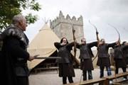 Замок Уорд стал прототипом Винтерфелла. // discovernorthernireland.com