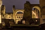 Туристам предлагают ночное путешествие в древнеримскую историю. // avvenire.it