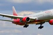 """Рейсы с октября по конец мая будет выполнять авиакомпания """"Россия"""". // Samolety.org"""