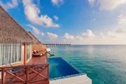 Mercure - относительно бюджетный гостиничный бренд - пришел на Мальдивы. // accorhotels.com