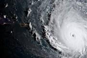 """Ураган """"Ирма"""" // Reuters"""