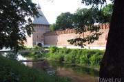 Смоленская область отмечает годовщину. // Travel.ru