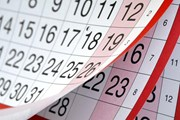 В России в следующем году - 28 нерабочих дней, кроме выходных. // god2018.org