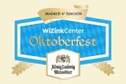 В столице Испании пройдет сразу два Октоберфеста. // madridoktoberfest.es/