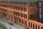 Ремонт здания обошелся в 28 млн фунтов. // titanicbelfast.com