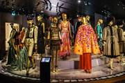Коллекции мастера можно увидеть в новом музее. // Dmitry Kostyukov, New York Times