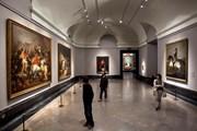 Музей Прадо также будет работать бесплатно. // spainattractions.es