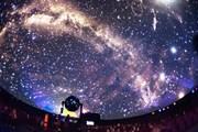 Диаметр купола нового планетария - 37 метров. // Питер Online