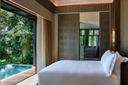 Вилла в отеле The Ritz-Carlton Langkawi