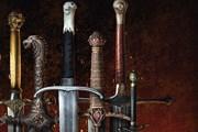 Выставка продлится до 7 января. // gameofthronesexhibition.es