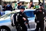 В результате теракта погибли иностранные туристы. // cnbc.com