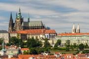 Пражский град - один из крупнейших замков мира. // viewprague.cz