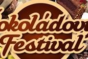 Более 1000 сортов сладостей - на фестивале в Праге. // cokoladovy-festival.cz