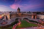 Санкт-Петербург в этом году принял 2,9 миллиона туристов. // saint-petersburg.ru
