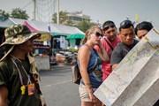 """Перед поездкой туристы смогут свериться с картой """"опасностей"""". // thailand-trip.org"""