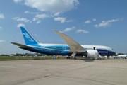 Boeing 787 // Юрий Плохотниченко